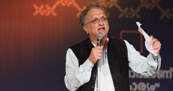 Historian Ramachandra Guha appointed professor at Krea University in Andhra Pradesh