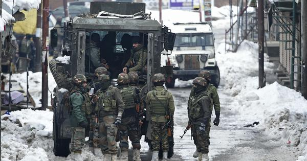 Kashmir killings: Army finds prima facie evidence against troops for misusing powers under AFSPA