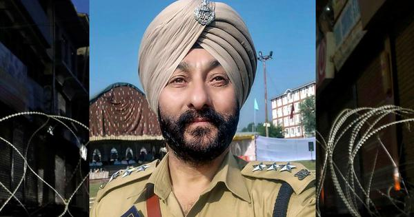 The Weekend Fix: Was arrested J&K police officer Davinder Singh a lone wolf and seven other reads