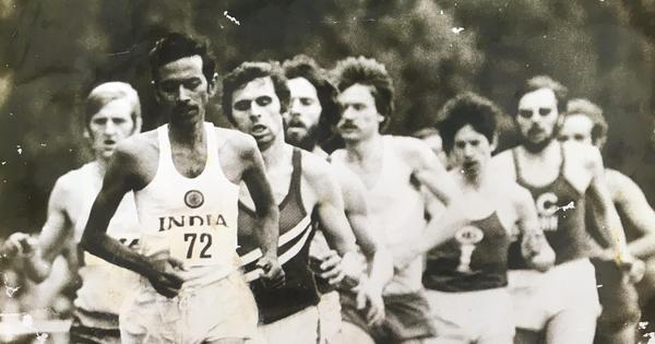 Know Your Legend: Meet Edward Sequeira, India's forgotten ace runner who sent records tumbling