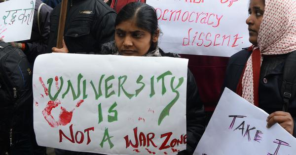 Draft EU resolution calls CAA discriminatory, says India should engage with protestors