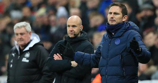 Lampard runs out of patience, Spurs in trouble, super Liverpool: What we learnt from Premier League