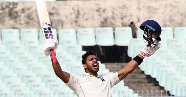 Ranji wrap: Tamil Nadu rout Railways to grab first win, Tiwary's triple ton puts Bengal in control