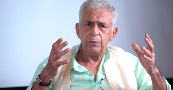 'Anupam Kher is a clown': Naseeruddin Shah. 'Shah is known for substance abuse': Anupam Kher