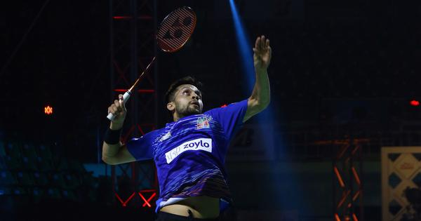PBL: Badminton is now fully stamina-based and that's where Indians struggle, says Parupalli Kashyap