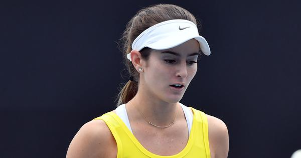Wasn't sure of playing again: Bellis on battling injury hell to reach third round of Australian Open