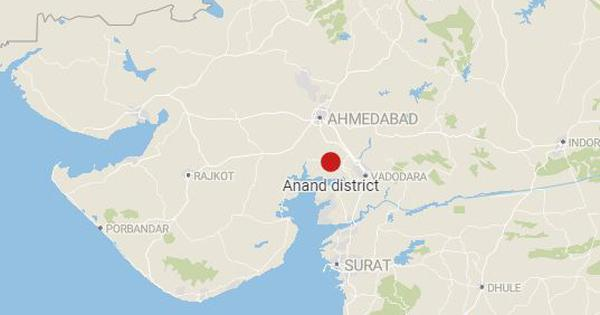 Gujarat: Hindu woman booked for getting son baptised eight years ago