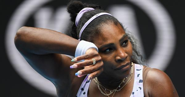 I see myself playing it all: Serena Williams on her schedule ahead of tennis return at Lexington