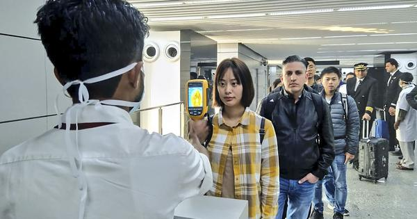 The big news: Three people put under observation in India for coronavirus, and 9 other top stories