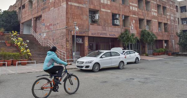 NTA to hold JNUEE 2021 exams in September, application begins for JNU admission