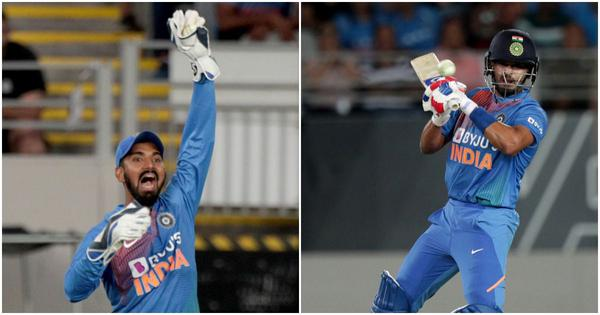 First T20I: The KL Rahul experiment gets off to a good start with a little help from Shreyas Iyer
