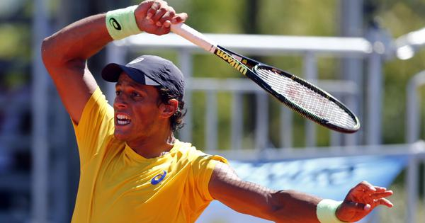 Tennis: Brazil's Joao Souza gets life ban, big fine for match-fixing