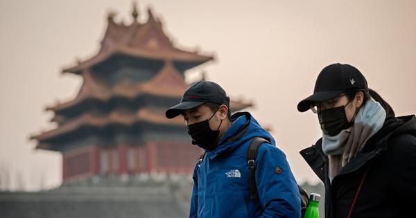 The big news: China intensifies lockdown as coronavirus toll rises, and nine other top stories