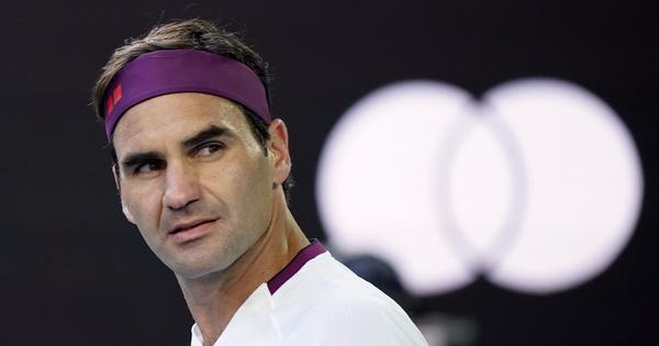Roger Federer undergoes knee surgery, set to miss tournaments up to French Open this season