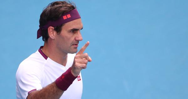 Watch: Roger Federer starts fun tennis-at-home challenge with pro tips, celebs and fans join in