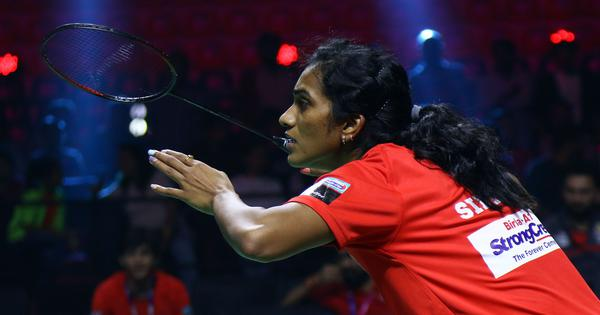 PBL: PV Sindhu suffers shock defeat as North Eastern Warriors beat Hyderabad Hunters