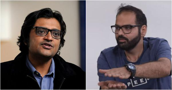 The Daily Fix: Why did the Modi government rush to soothe TV anchor Arnab Goswami's bruised ego?