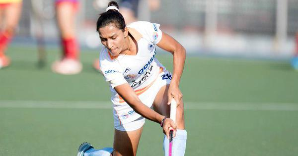 Hockey: Germany tour will add great value to India's Olympic preparations, says captain Rani Rampal