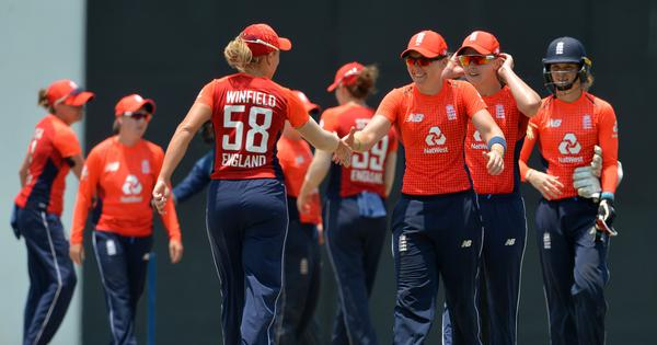 Cricket: England women's team to tour Pakistan for first time in unprecedented joint trip with men