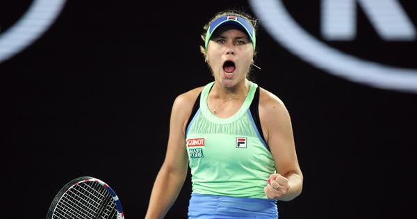 Bianca Andreescu, Sofia Kenin among 16 players confirmed for invitational tennis tournament in June