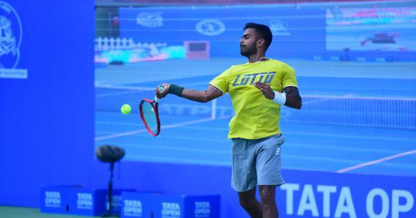 Indian Tennis: Tough tests await Sumit Nagal and Ramkumar Ramanathan as Maharashtra Open begins