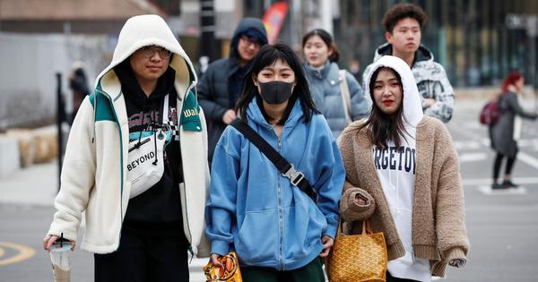 Coronavirus outbreak: US created panic instead of helping, alleges China