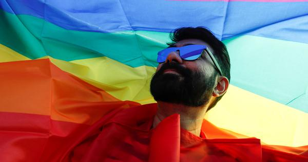This anthology of queer poetry from South Asia inclusively builds bridges across diversity