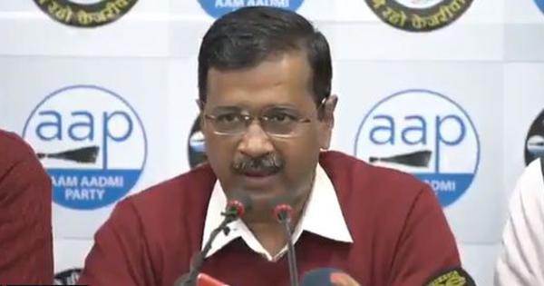 Delhi violence: 'A modern city cannot be built over graves of its people,' says Arvind Kejriwal