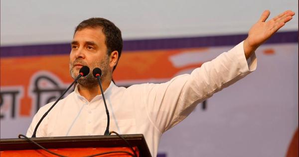 Coronavirus: Tsunami of economic devastation will hit India, says Rahul Gandhi