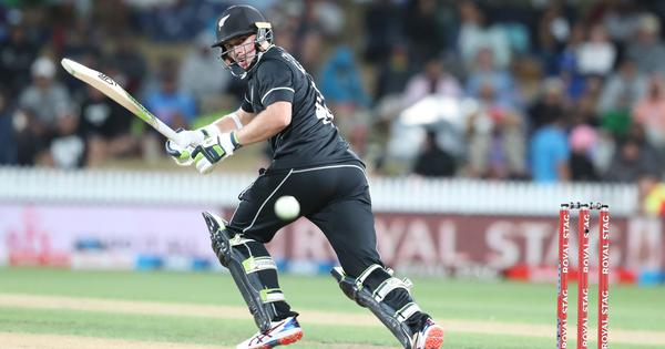 Cricket: New Zealand stand-in skipper Tom Latham recounts team's departure from Pakistan