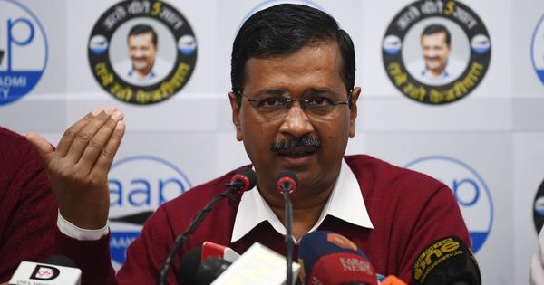 Arvind Kejriwal claims Rs 2,500 crore scam in Delhi civic bodies bigger than Commonwealth Games one