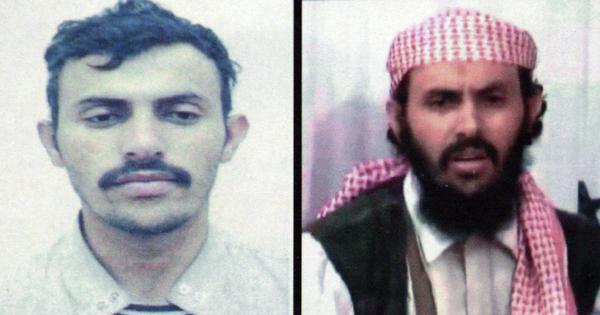 Al-Qaeda's Yemen leader killed in US 'counterterrorism operation', says White House