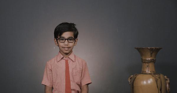 In Berlin festival-bound Marathi film 'Sthalpuran', a boy seeks his place in a new world