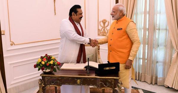 India asks Sri Lanka to 'abide by commitment' after Colombo cancels port deal, offers another