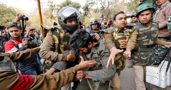 India a dangerous, violent place for Muslims under Modi government, says minorities report