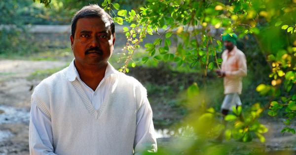 In Kolkata, one man's grit helped restore an abandoned dump yard to its former green glory