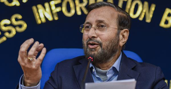 Digital media rules: No government-appointed member in self-regulating body, clarifies I&B minister