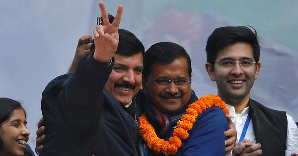 What lessons the Opposition should learn from AAP's Delhi victory – and what it shouldn't