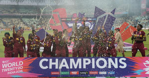 Pause, rewind, play: When Stafanie Taylor and Co's 2016 World T20 title ended Australia's dominance