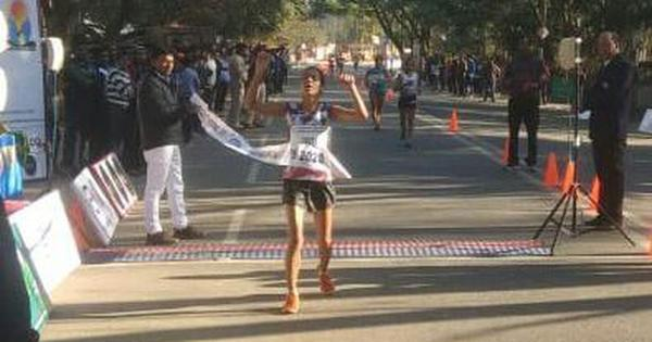 After earning Olympic qualification, Bhawana Jat named in India squad for Asian Race Walk C'ships