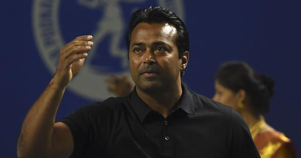 Bengaluru Open: Leander Paes finishes second best in his last match in India