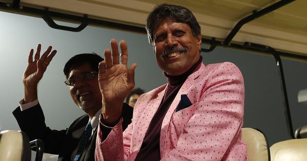 Conflict of interest charge against Kapil Dev rendered infructuous by BCCI ethics officer
