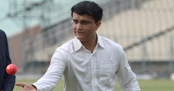 Ahmedabad will hold India's day-night Test against England, says BCCI's Sourav Ganguly