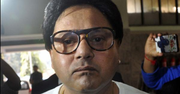 Bengali actor, former MP Tapas Pal dies at 61