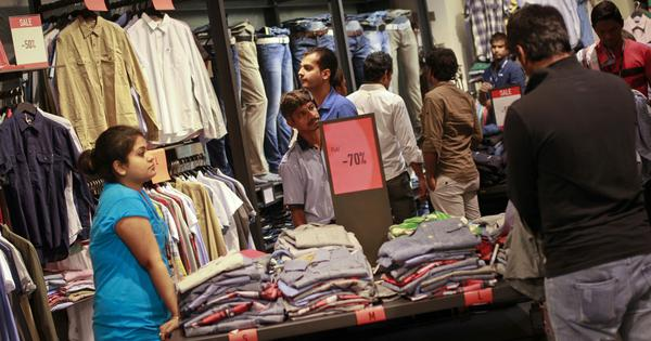 Government not to release survey showing first fall in consumer spending in over 40 years: Report