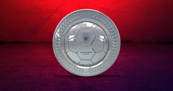 Indian Football: ISL's table-toppers to be awarded League Winners Shield, cash prize of Rs 50 lakh