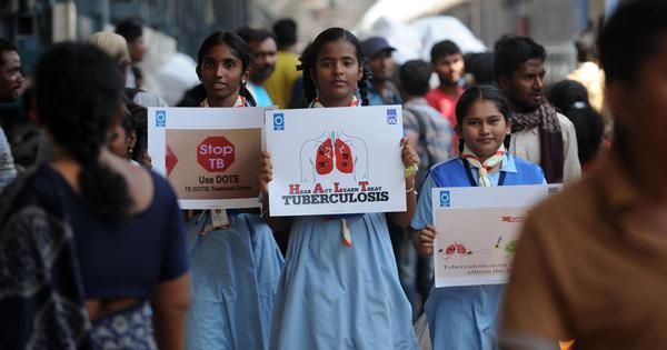 Why it's vital for tuberculosis eradication programmes to recognise link to mental health challenges