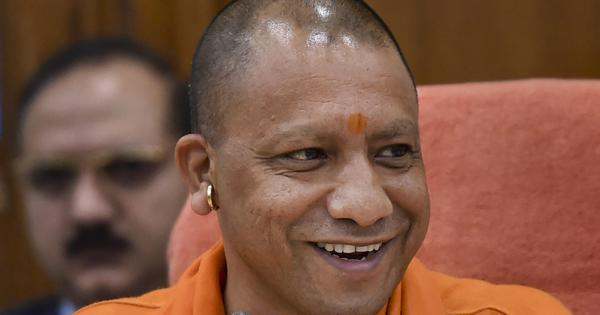 Put up posters with names, photos of those involved in harassing women, Adityanath tells officials
