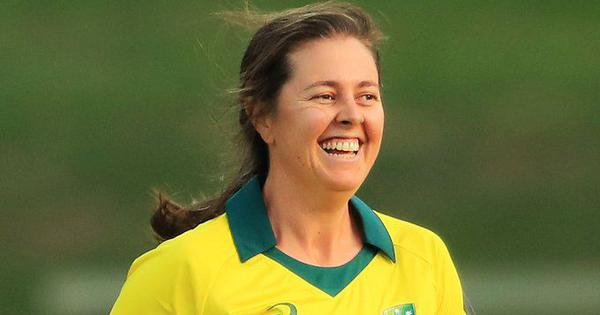 T20 World Cup: Australia's Tayla Vlaeminck ruled out with fracture, Molly Strano named replacement