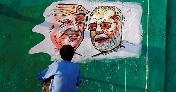 Covid-19: Number of cases rises to 4,421; Trump hints at retaliation if India denies drug request